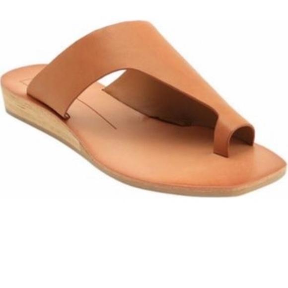 dd1fe2187 Dolce Vita Shoes   Nwt Hazle Thong Sandal   Poshmark